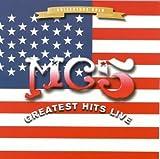 MC5 - Greatest Hits Live