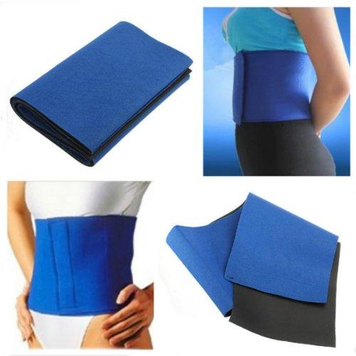 Neoprene Slimming Belt Fat Cellulite Burner Exercise Waist