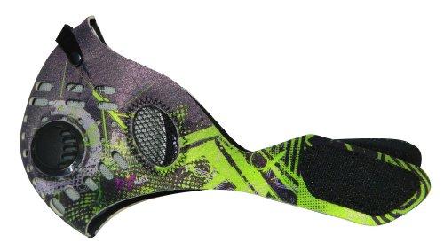 RZ-Mask-5963-Active-Carbon-Filtering-Medium-Digitech-Green