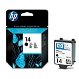 HP Officejet 7130 Original Printer Ink Cartridge - Black