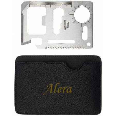 multipurpose-survival-pocket-tool-with-engraved-holder-with-name-alera-first-name-surname-nickname
