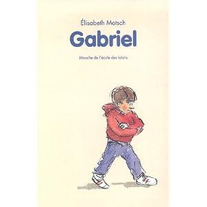 Gabriel - Connaître le syndrome d'Asperger