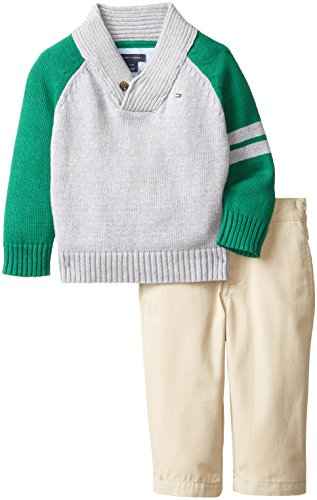 Baby Boys Sweaters back-1014822