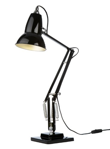 Anglepoise Original 1227 Table Light, Black