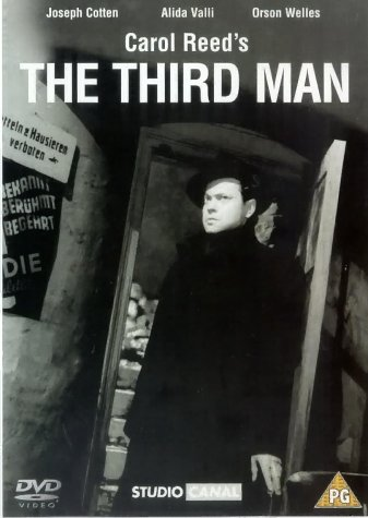 The Third Man [UK Import]