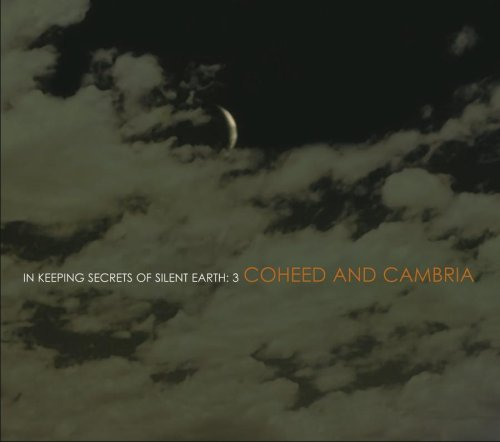 "Coheed and Cambria ""In Keeping Secrets of Silent Earth: 3"""