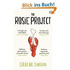 The Rosie Project: Don Tillman 1 (Don Tillman series)