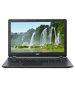 Acer Aspire ES ES1-521-899K 15.6-inch Laptop (AMD A8-641/6GB/1TB/Linux/AMD), Diamond Black