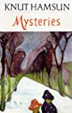 Mysteries (0285647296) by Hamsun, Knut