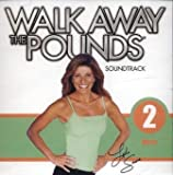 Walk Away the Pounds Soundtrack:  2 Miles