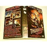 Thunderclap VHS