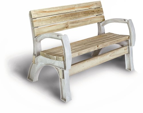2x4basics  90134 AnySize Chair or Bench Ends, Sand