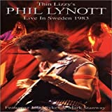 Phil Lynott&#039;s Grand Slam/Live Sweden 1983 Thumbnail Image