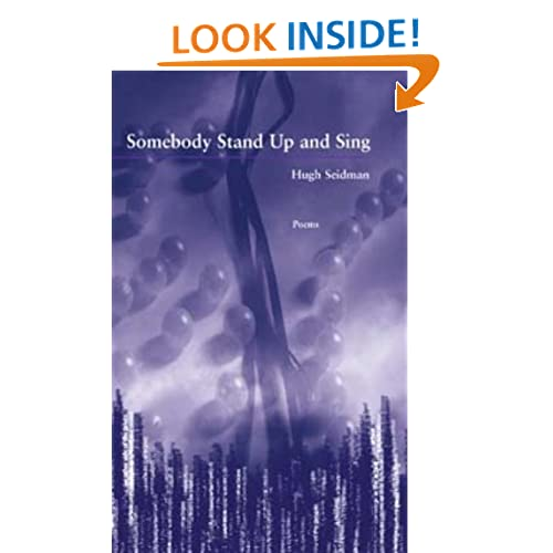 Somebody Stand Up and Sing (New Issues Poetry)