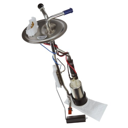 Delphi HP10144 Hanger Pump Assembly (Mazda B2300 Fuel Pump compare prices)
