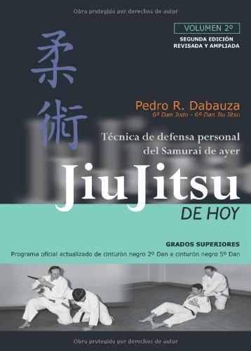 JIU JITSU DE HOY