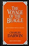 Image of The Voyage of the Beagle (Great Minds Series)