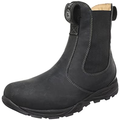 Amazon.com: Tecnica Men's Wyoming Pull-On Winter Boot: Shoes