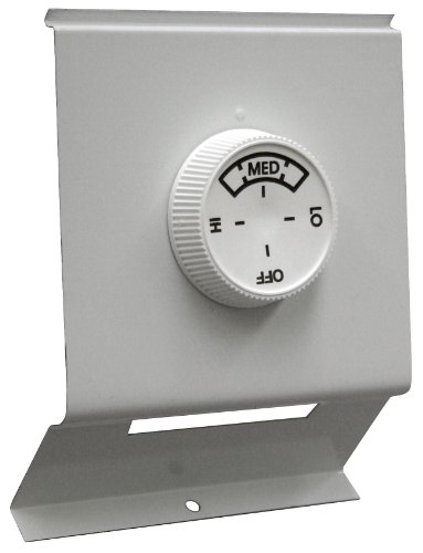 Fahrenheat Fta2A Double Pole Thermostat, 22-Amp