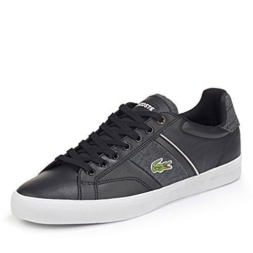 208ba4608354 Basket et chaussures Lacoste : les modèles pour homme | Sac Shoes