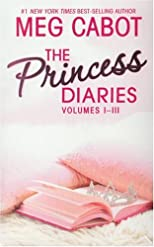 The Princess Diaries (Books 1-3)