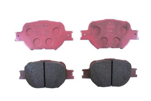 Genuine OEM Honda Civic Si 04-05 RSX Base 02-06 Front Brake Pad Set Brakes Pads