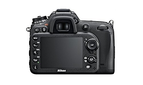 Nikon-D7100-241MP-Digital-SLR-Camera-Black-with-AF-S-18-140mm-VR-II-Kit-Lens-8GB-card-Camera-bag