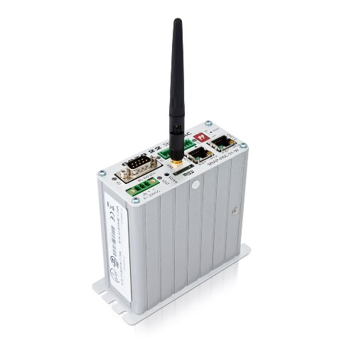 Opto 22 SNAP-PAC-S1-W – Wired+Wireless SNAP PAC S-series Standalone Programmable Automation Controller for Ethernet Networks