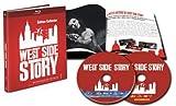 echange, troc West Side Story - Digibook Collector Blu-ray + DVD + Livret [Blu-ray]
