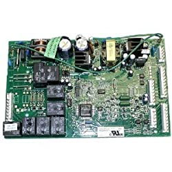 GE WR55X10942 Refrigerator Main Control Board