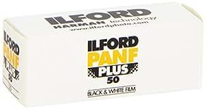 Ilford PAN F Plus, Black and White Print Film, 120 (6 cm), ISO 50 (1706594)