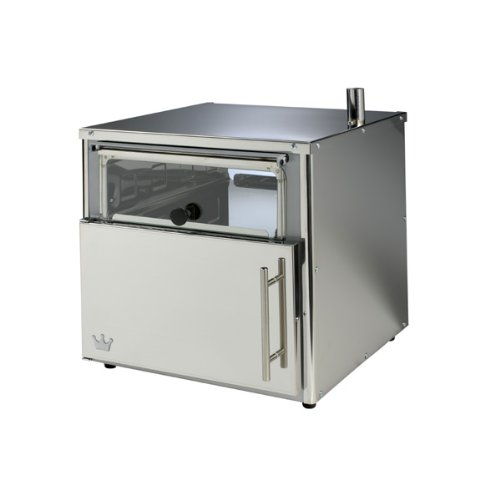 King Edward 25 Potatoes Potato Oven - VECTOR25 - 460(w)490(d)480(h)mm - Pack Size: Single