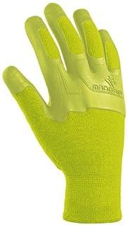 Gordini® Mad Grip® Pro Palm Knuckler Glove - Unisex High Vis Yellow L/XL