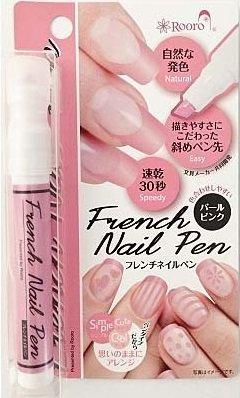 ローロ フレンチネイルペン パールピンク 1本入