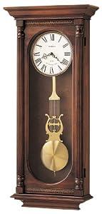 howard miller 620 192 helmsley wall clock