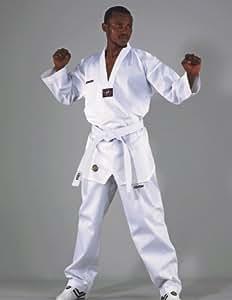 Kwon - Dobok Victory Col Blanc T/130cm