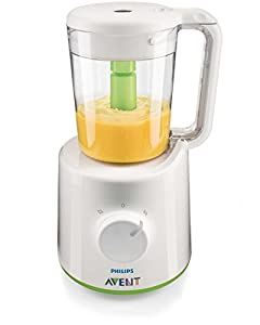 Genuine New Philips Avent Scf870 Mini Blender Mixer Baby Food Maker 220v by Genuine New PHILIPS Avent SCF870 Mini Blender Mixer Baby Food Maker 220V