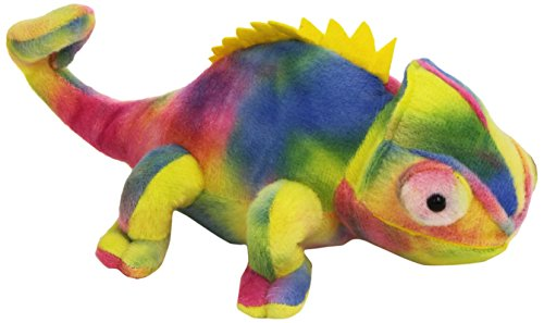 "Wild Republic CK-Mini Chameleon 8"" Animal Plush"