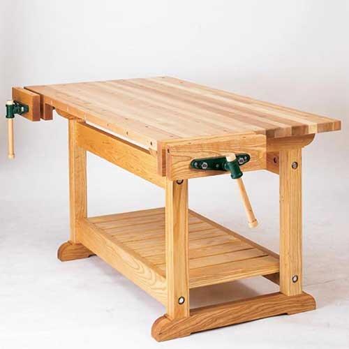 Portable Work Bench Plans