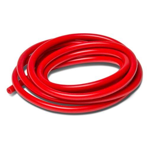 Red Vacuum Line