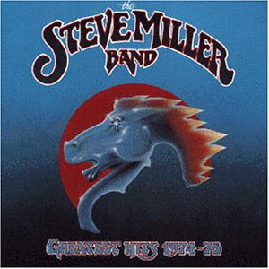 Steve Miller Band - Greatest Hits (Australian version) - Zortam Music