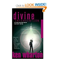 Divine Intervention (World Realities Series) by Ken Wharton