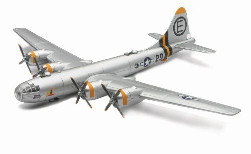 NewRay Classic Bomber EZ-Build Model Kit: B-29 Superfortress (B 29 Model Kit compare prices)