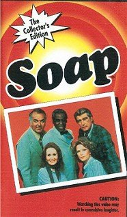 [VHS] Soap, Collector's Edition (Various Episodes)