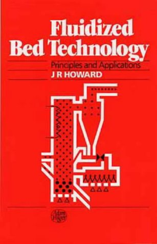 Fluidized Bed Technology: Principles and Applications,