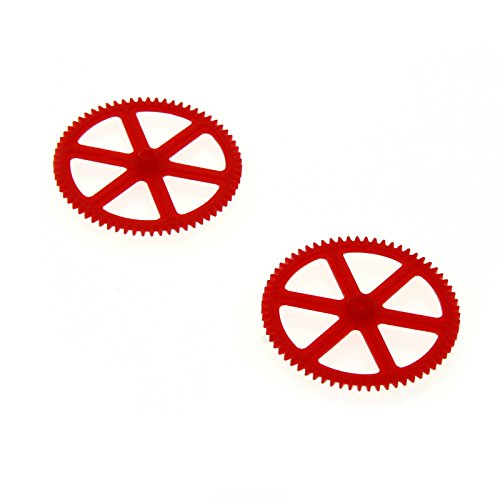 Skyartec 67T Main Gear for WASP RC Helicopter
