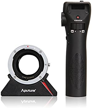 Aputure DEC Wireless Remote Lens Adapter