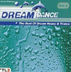 Various - Dream Dance Vol.3 - Zortam Music