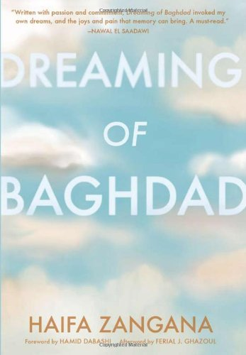 Dreaming of Baghdad (Women Writing the Middle