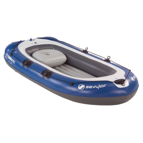 надувная лодка sevylor k65 caravelle